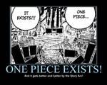 Motivation - One Piece Exists