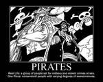 Motivation - Pirates