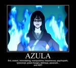 Motivation - Azula