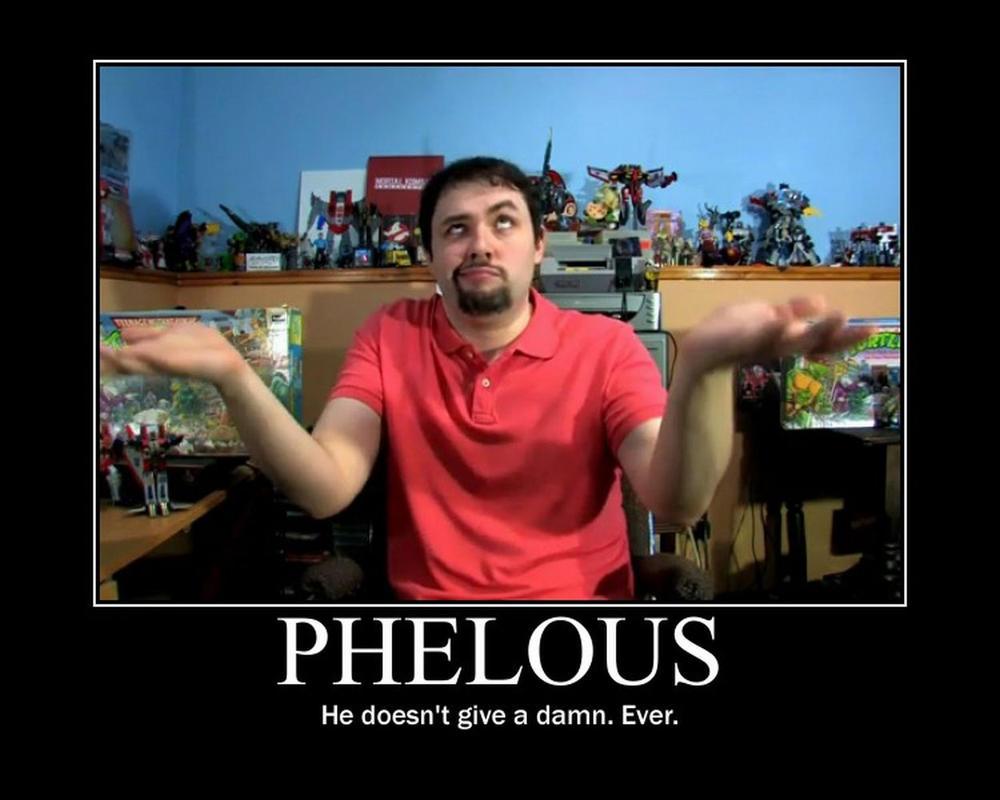 Phelous