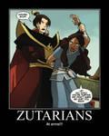 Motivation - Zutarians