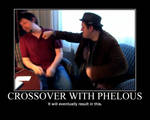 Motivation - Crossover with Phelous