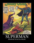 Motivation - Superman