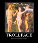 Motivation - Trollface