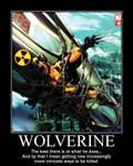 Motivation - Wolverine