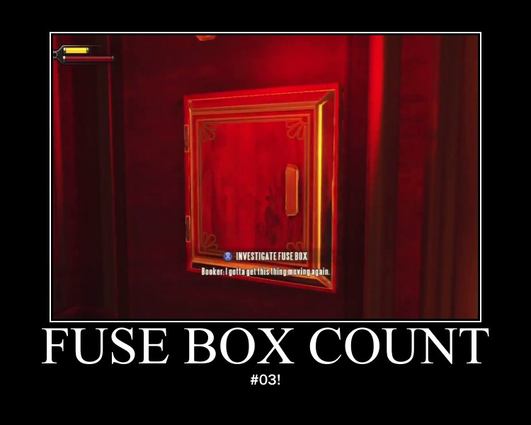 Fuse Box Count 3 By Songue On Deviantart
