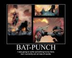 Motivation - Bat-Punch