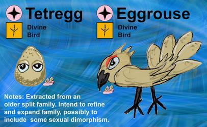 Tetregg Family