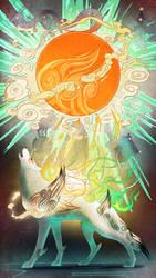 Rising Sun by bossturp