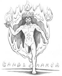 Candlemaker by Lunarsmith