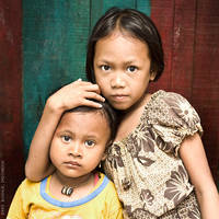 Indonesian Sisters 2 by mjbeng