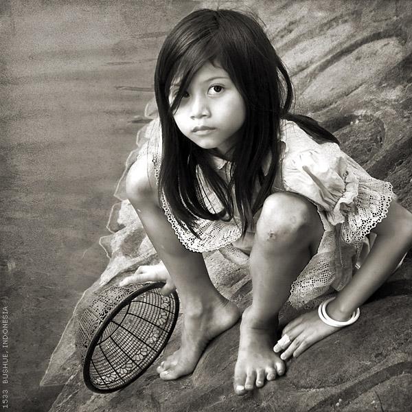 Indonesian Girl 2 By Mjbeng On Deviantart