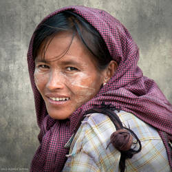 Sheperdess by mjbeng