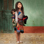 Viet Nam Portrait 2