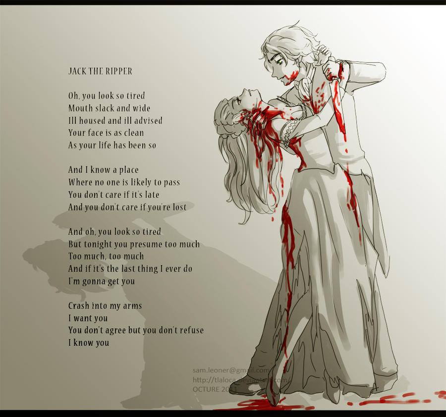 AFI:Jack The Ripper Lyrics - LyricWiki
