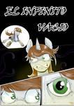 Fallout Equestria Comic Pagina 1 Cap 2 Spanish