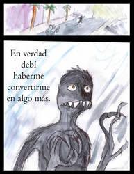 Demon Eater Spanish Pagina 47 Cap 8