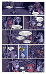 Code Name Hunter Spanish Prologue 2 Pag 19