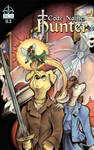 Code Name Hunter Spanish Prologue 3 Cover