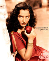 Eunice -- Quo Vadis by TsarevnaMaria