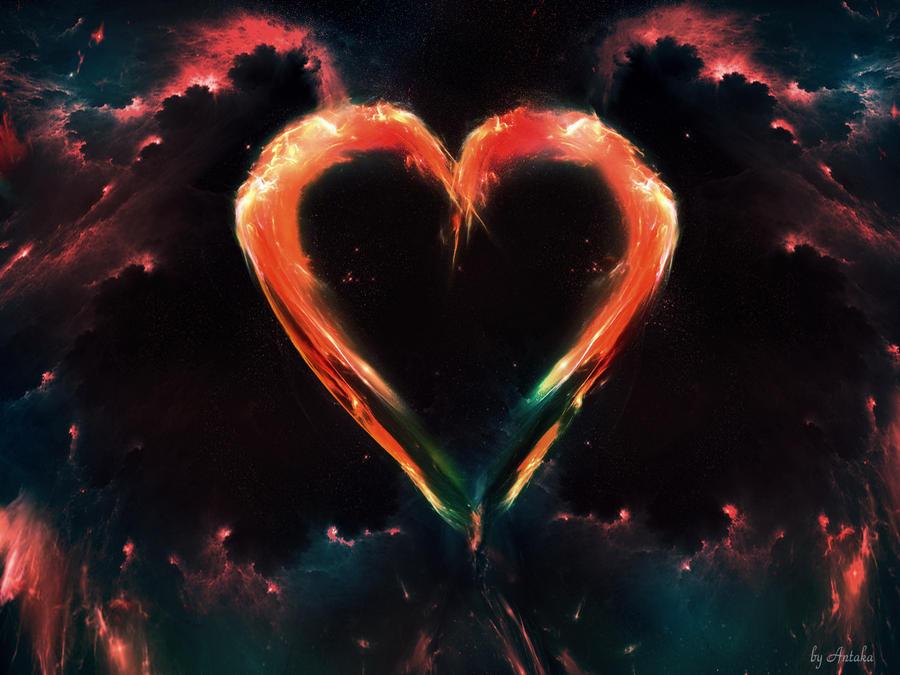 the by nebula heart mattwey - photo #40