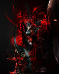 Alex Mercer - Bloodlust