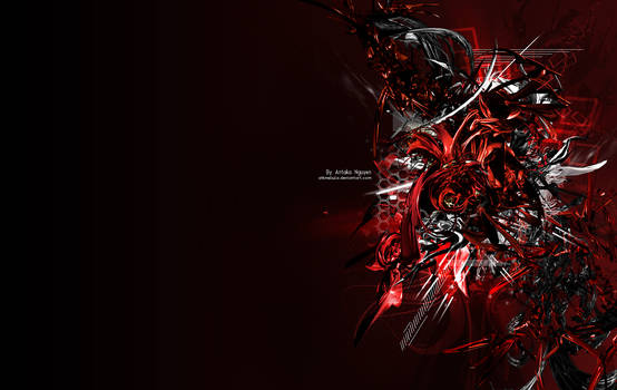 Fatal Crimson