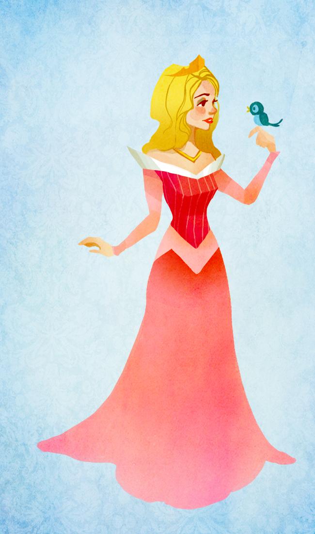 princess quinn by DarkFawkes