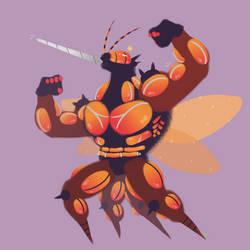 Bzz boy