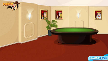 Ambiente Poker by SandraHaro