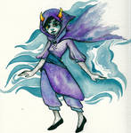 Sylph of Space