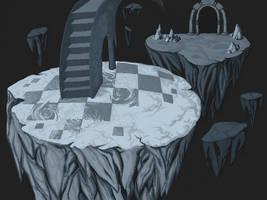 Solitude - nexus by Melonade