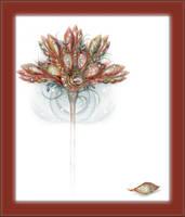 Rhiannon In Bloom by lauratyler