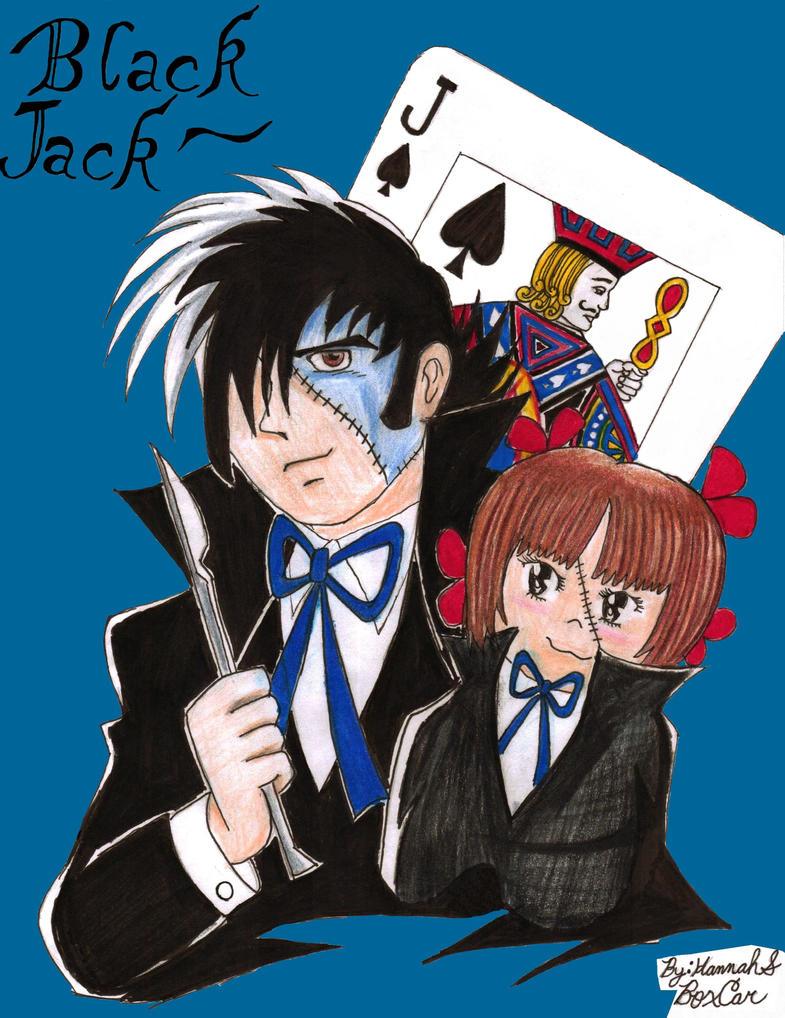 Blackjack and pinoko relationship