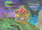 Sick Cycle Carousel by BoxcarChildren
