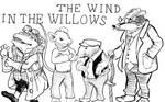 The Wind in the Willows by BoxcarChildren