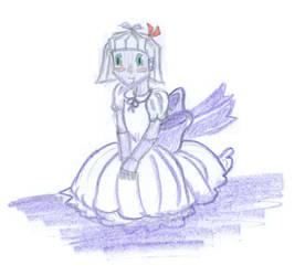 Alice all Purple by BoxcarChildren