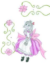 Alice Lavender by BoxcarChildren