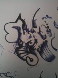 drawing pratice