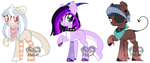 [CLOSED] Pony adopts OTA by h-ornz