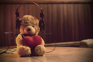 I'm listening love ... by frantatoman