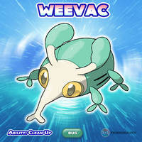 Weevac by SirAquakip