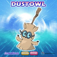 Dustowl