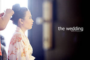 the wedding by amirphotography