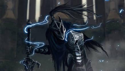 Dark Souls Artorias