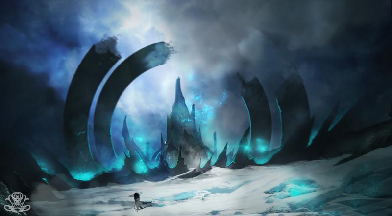 Tundra by legendary-memory