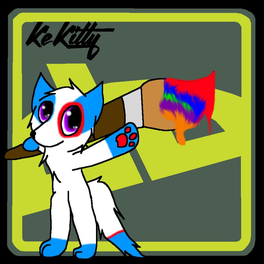 Kekitty Deviantart by KeKitty