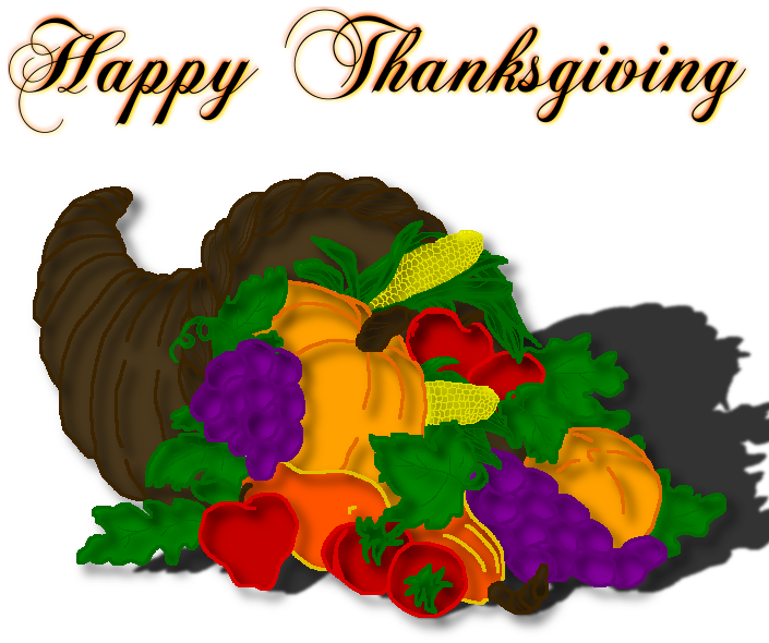 Happy Thanksgiving 2015 by KeKitty