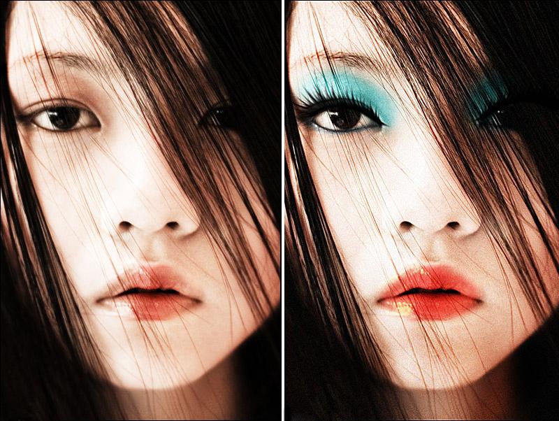 photoshop makeup download. Photoshop Makeup by
