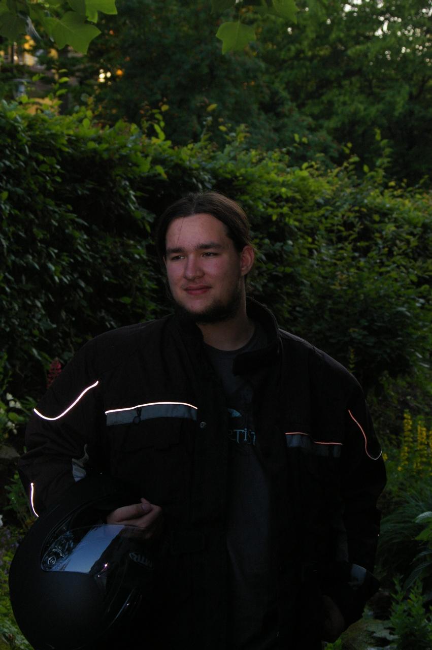 Pimok's Profile Picture